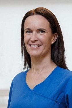 Asta Rusilienė Gydytoja odontologė-protezistė