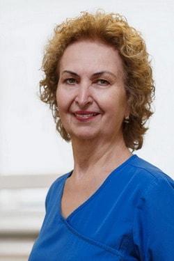 Aurelija Jašinskienė Gydytoja odontologė ortopedė