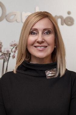 Violeta Karalienė Administratorė